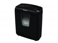 DISTRUGGIDOCUMENTI FELLOWES 6C POWERSHRED