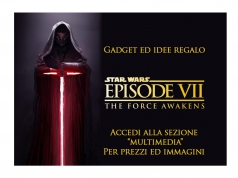 ASSORTIMENTO GADGETS STAR WARS