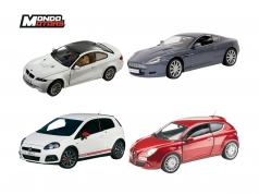 AUTO SPECIAL ASSORTITE SCALA 1:24