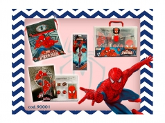 ASSORTIMENTO GADGETS SPIDERMAN
